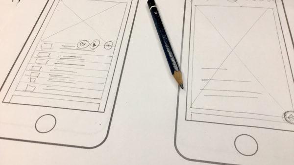 Arquitectura de Información - Productos Digitales - Pananá - Sitios Web - Responsive - Wireframes